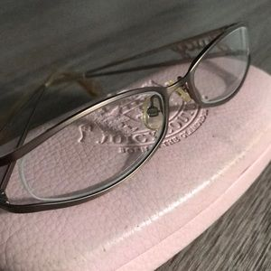 Juicy Couture Accessories - Juicy Couture Eyeglass Frames